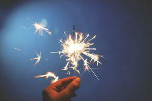 Szczęśliwego i zdrowego Nowego Roku!