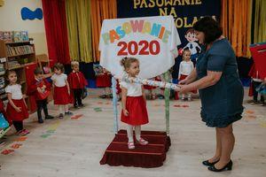Najmłodsze dzieci stały się oficjalnie przedszkolakami