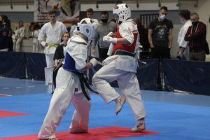 Bartoszyce Cup w karate. Szczytno najlepsze drużynowo, gospodarze tuż za nim [WYNIKI, ZDJĘCIA]