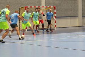 Mistrzostwa Bartoszyc w futsalu. Zmiany w terminarzu w związku z nadchodzącymi obostrzeniami