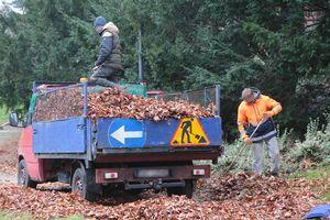Po sygnale czytelnika: symboliczny koniec jesieni?
