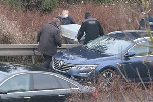 Przy ul. Synów Pułku w Olsztynie znaleziono ciało młodego mężczyzny