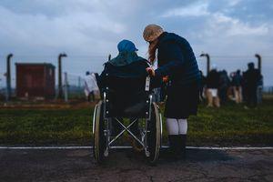 Nadal można starać się o pomoc w opiece nad osobami z niepełnosprawnością