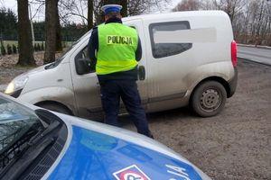 Na drogach powiatu było bezpiecznie - podsumowują policjanci