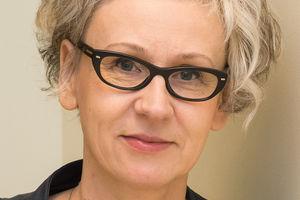 dr hab. inż. Dorota Kulikowska, prof. UWM