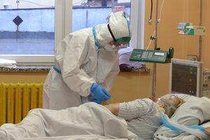 Szpital w Bartoszycach szpitalem węzłowym w zakresie szczepień przeciwko koronawirusowi