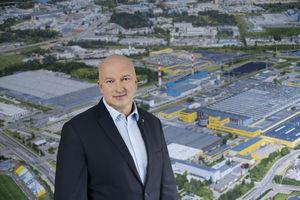 Swoją przyszłość budujemy w Olsztynie
