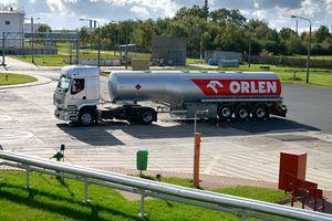 Orlen inwestuje i kupuje w warmińsko-mazurskim