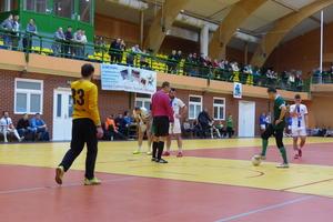Gra Iławska Liga Futsalu. Sprawdź niedzielny rozkład jazdy