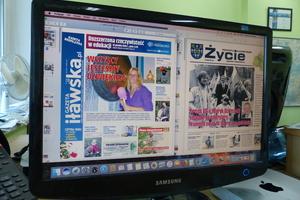 Pobierz za darmo Gazetę Iławską i Życie Powiatu (nie tylko na święta)