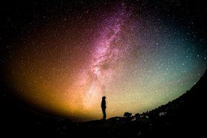 Kosmos wiary i rozumu
