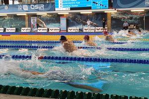 Najlepsi pływacy znów powalczą o medale