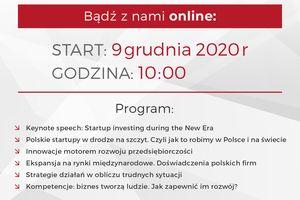 Nie możesz tego przegapić: Forum Przedsiębiorczości PARP