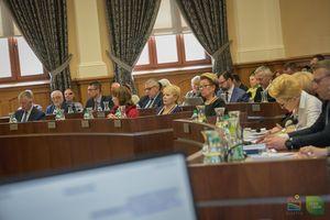 Stanowisko Rady Miasta w sprawie rozstrzygnięć finansowych w ramach rządowego funduszu inwestycji lokalnych