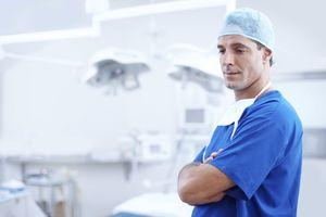 Rezydenci kontra lekarze specjaliści