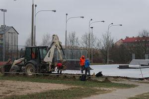 Skatepark na Jarotach. To będzie trzecie takie miejsce w Olsztynie