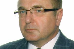 Prof. dr hab. Krzysztof Siwicki