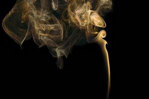 Lata w papierosowym dymie