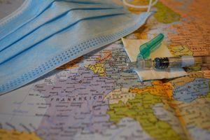 Dobre i złe wieści w sprawie pandemii koronawirusa