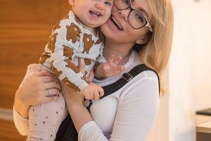 Weronika Marczuk: Moja walka o macierzyństwo [ROZMOWA]