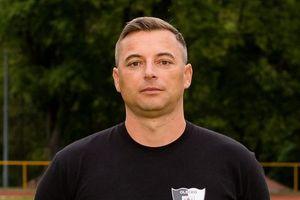 Trener Wyszyński: Trochę zagraliśmy w kratkę