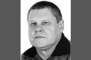 Zaginął 59 – letni Krzysztof Ogrodnik z Bartoszyc
