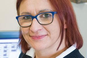 dr hab. inż. Magdalena Zielińska, prof. UWM