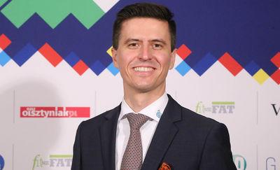 Maciej Zinka