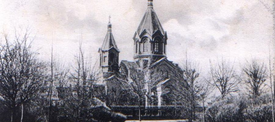 Cerkiew św. Jura w Mławie