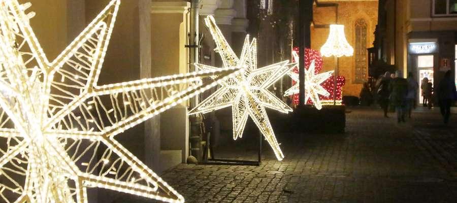 Warmiński Jarmark Świąteczny