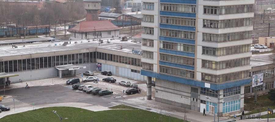 Nowy dworzec ma kosztować ok. 76 mln zł
