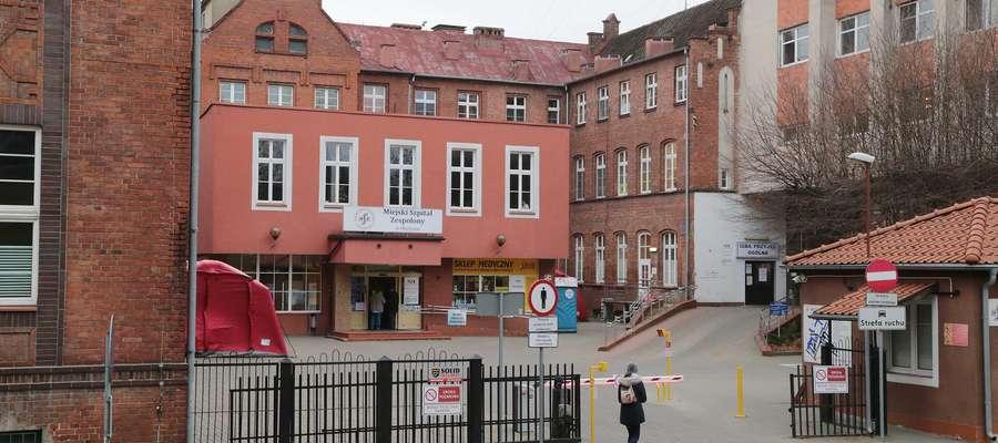 Miejski Szpital Zespolony