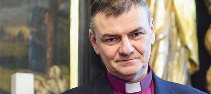 biskup Hause