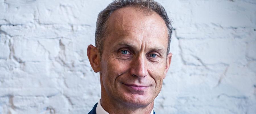 Prof. Sergiusz Nawrocki, prorektor UWM ds. Collegium Medicum