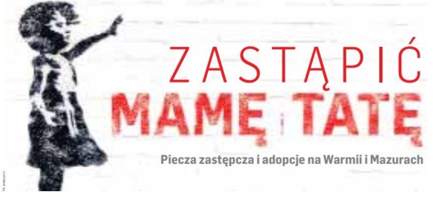 Po Raporcie. Dobre wieści płyną z jednego z domów dziecka w powiecie olsztyńskim