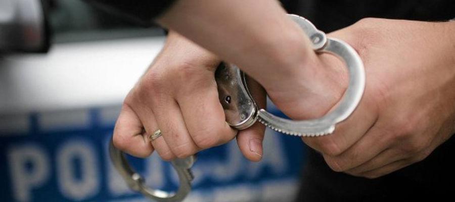 W ostatnim tygodniu policjanci zatrzymali 12 poszukiwanych osób
