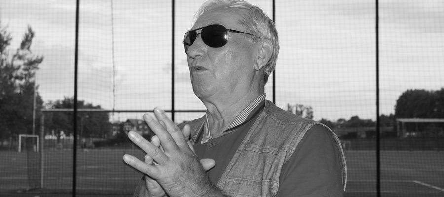 Stanisław Piasek zmarł 23 grudnia