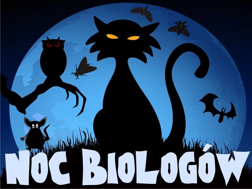 Noc Biologów na UWM  - full image