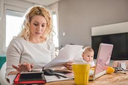 Rozliczenie rodziców samotnie wychowujących dzieci w PIT-37
