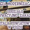 Po latach starań - sukces! Piski szpital otrzyma prawie 7 mln zł wsparcia