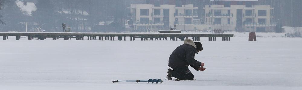 Ratownicy MOPR: Nie istnieje pojęcie bezpiecznego lodu