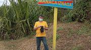 Andrzej Malinowski wrócił z Kuby i już planuje kolejną wyprawę