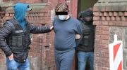 Po napadzie na kantor w Olsztynie: są zarzuty dla 35-latka podejrzanego o postrzelenie dwóch osób