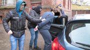 Podejrzany o napad na kantor w Olsztynie i próbę potrójnego zabójstwa tymczasowo aresztowany
