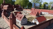 Makieta miasta, sterowiec Hindenburg — w Kisielicach powstanie interaktywne muzeum [foto]