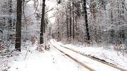 Zima zostanie nami przez najbliższe dni