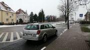 Wracamy do akcji: Karne zdjęcie za złe parkowanie [aktualizacja]