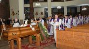 Rozpoczęły się uroczystości pogrzebowe śp. ks. prałata Stanisława Tabaki