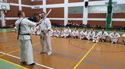 Oleccy karatecy szykują formę na nowy sezon