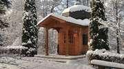 Zdjęcie Tygodnia nr 205. Kapliczka pod śnieżną pierzynką